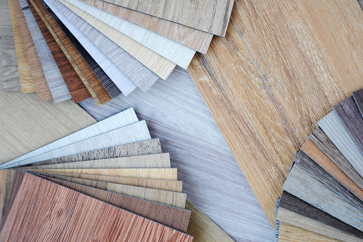 samples_of_flooring fanned out